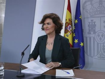 Real decreto sobre administración digital y contratación pública