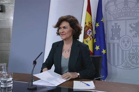 RDL urgente sobre administración digital, contratación pública y telecomunicaciones.